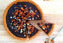 Gluten Free & Paleo Desserts