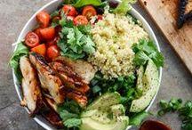 Gluten Free & Paleo Meals