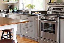 Kitchen / by Katie Cook