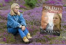 Six Days of Memories / by Stacy Eaton