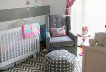 Baby C's City Nursery