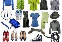 Wardrobe Essentials / The latest trends in fashion for men & women