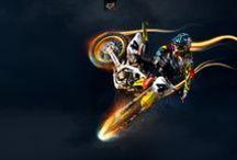 Fox Riders