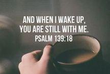 Me and God