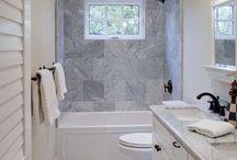 Master Bathroom Remodel Inspiration