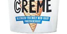 Dairy-Free Ice Cream