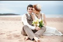 My *sort of not really* Beach Wedding / by April Chamberlain
