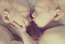 Twins/Being a Parent