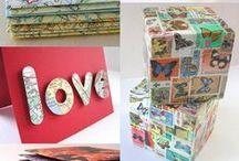 Craft Ideas / by Yelitze Lacasa