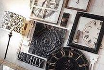 design {ideas} / a collection of home decor and design inspiration.