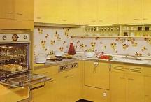 kitchen love / by Twila Walker