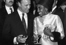 Miriam Makeba / by Twila Walker
