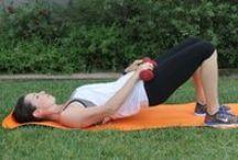 Health & Fitness / by Kerri Baunach