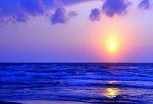 ~Sunrise~Sunset~ / dawn..dusk / by Nancy Alane Eikenberry