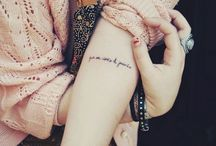 Tattoo... Be inked!!