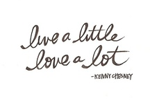 Live. Laugh. Love. / by Kathryn