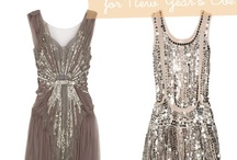 Dresses / by Stacey