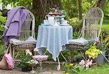 ~Coffee~Tea~& Me!~ / coffee & tea time..coffee shope and tea parlors..take time to enjoy! / by Nancy Alane Eikenberry