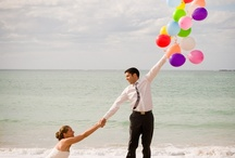 Great ideas for Weddings!