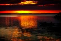 Sunrise / by Chris Lockwood