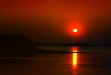 Sunset / by Chris Lockwood