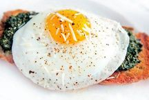 Healthy meals / by Andrea Celayeta