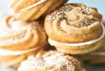 dessert shop | cookies
