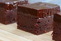 dessert shop | brownies & bars