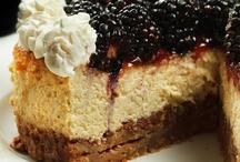 dessert shop | cheesecake