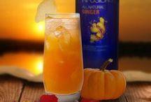 autumn | eats & treats / I ❤︎ pumpkin season!!
