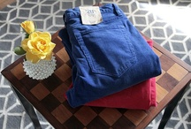 Arrivals  / We're reinventing the traditional pop-up store concept with the first-ever blog-up shop-something we're calling Arrivals!  Check back each week to see Canvas looks curated by some of our favorite fashion & lifestyle bloggers.   You can also visit our Arrivals hub on our website at: http://bit.ly/CanvasArrivals   / by Canvas by Lands' End