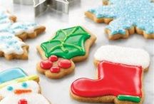 christmas | cookie exchange