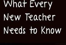 ~Teacher Teacher~ / Education / by Nancy Alane Eikenberry