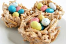 HOLIDAY | EASTER / Easter ideas and traditions! / by Sisters Shopping on a Shoestring