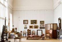 livingroom - Wohnzimmer
