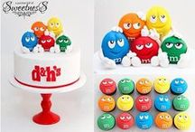 baby & children cakes