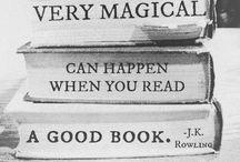 Books & Things