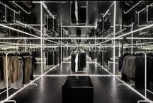 retail + display / by bonnie w