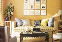 Contrast Cushion Ideas