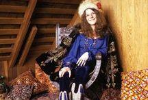 Janis Joplin / by Twila Walker