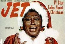 A Very Jet Christmas / by Twila Walker