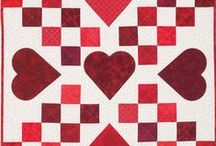 Valentines / by Flare Fabrics