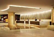 Lotte Hotel / Sweet memories. . . .  / by Susan H.