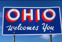 O-H-I-O / All things Ohio!