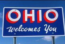 O-H-I-O / All things Ohio!