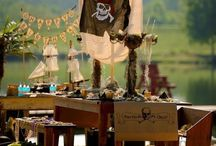 Pirate board
