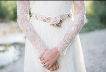 Wedding dress / by Jane Pang