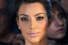 Make up babe