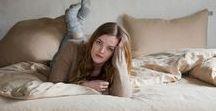 Bettwäsche - bedlinen / Leidenschaft für zauberhaft schöne Bettwäsche