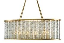 SDN Luxe Lighting / All things glitzy, glam and glorious!! And all available through StagingAndDesignNetwork.com